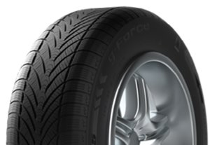 Opony BFGoodrich BFGoodrich g-Force Winter