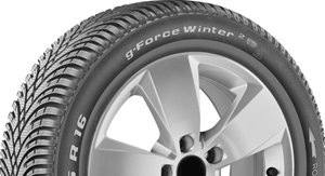 Opony BFGoodrich BFGoodrich g-Force Winter 2