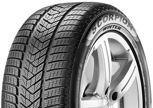 Opony Pirelli Pirelli SCORPION WINTER