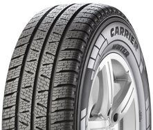 Opony Pirelli Pirelli CARRIER WINTER