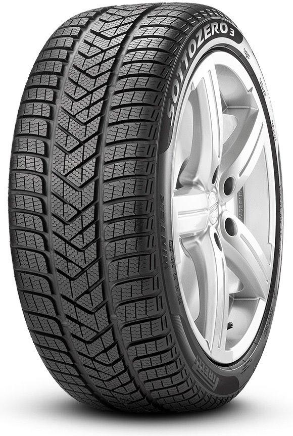 Pirelli Winter Sottozero Serie 3 22550 R18 95 H Fr Run Flat