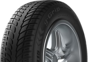 Opony BFGoodrich BFGoodrich g-Grip ALL SEASON