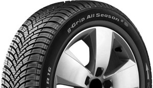 Opony BFGoodrich BFGoodrich g-Grip ALL SEASON 2
