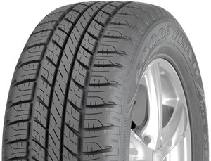Opony Goodyear Goodyear Wrangler HP All Weather