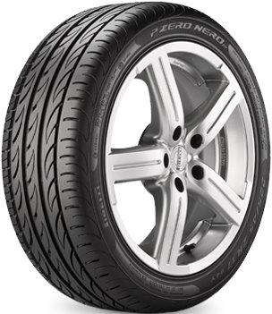 Pirelli P Zero Nero Gt 21540 R17 87 W Voidapl