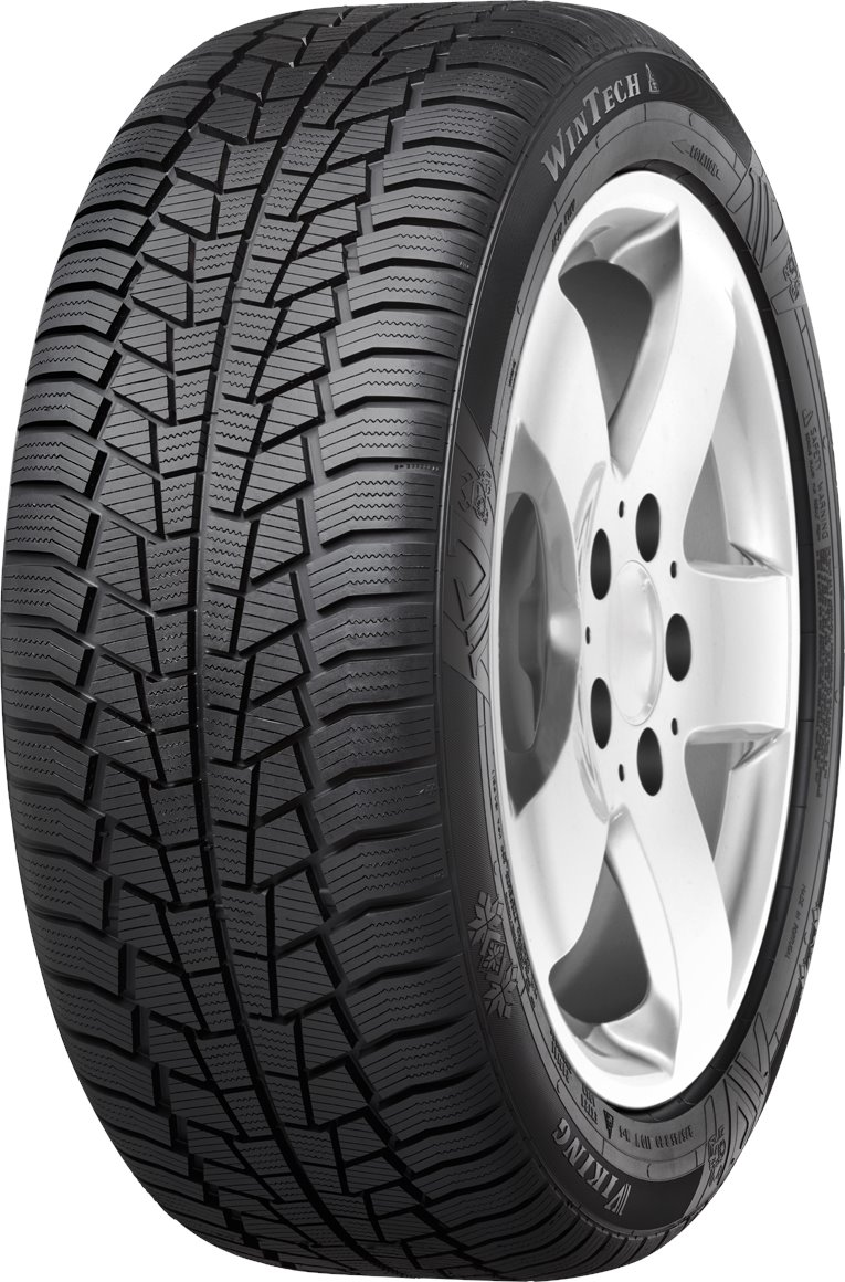 Viking Wintech 21550 R17 95 V Xl Fr Voidapl