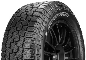 Opony Pirelli Pirelli Scorpion All Terrain Plus