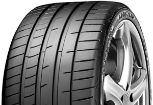 Opony Goodyear Goodyear Eagle F1 SuperSport