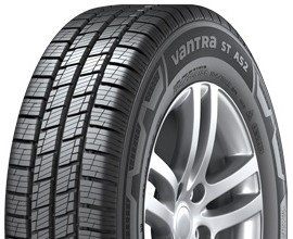 Opony Hankook Hankook Vantra ST AS2 RA30