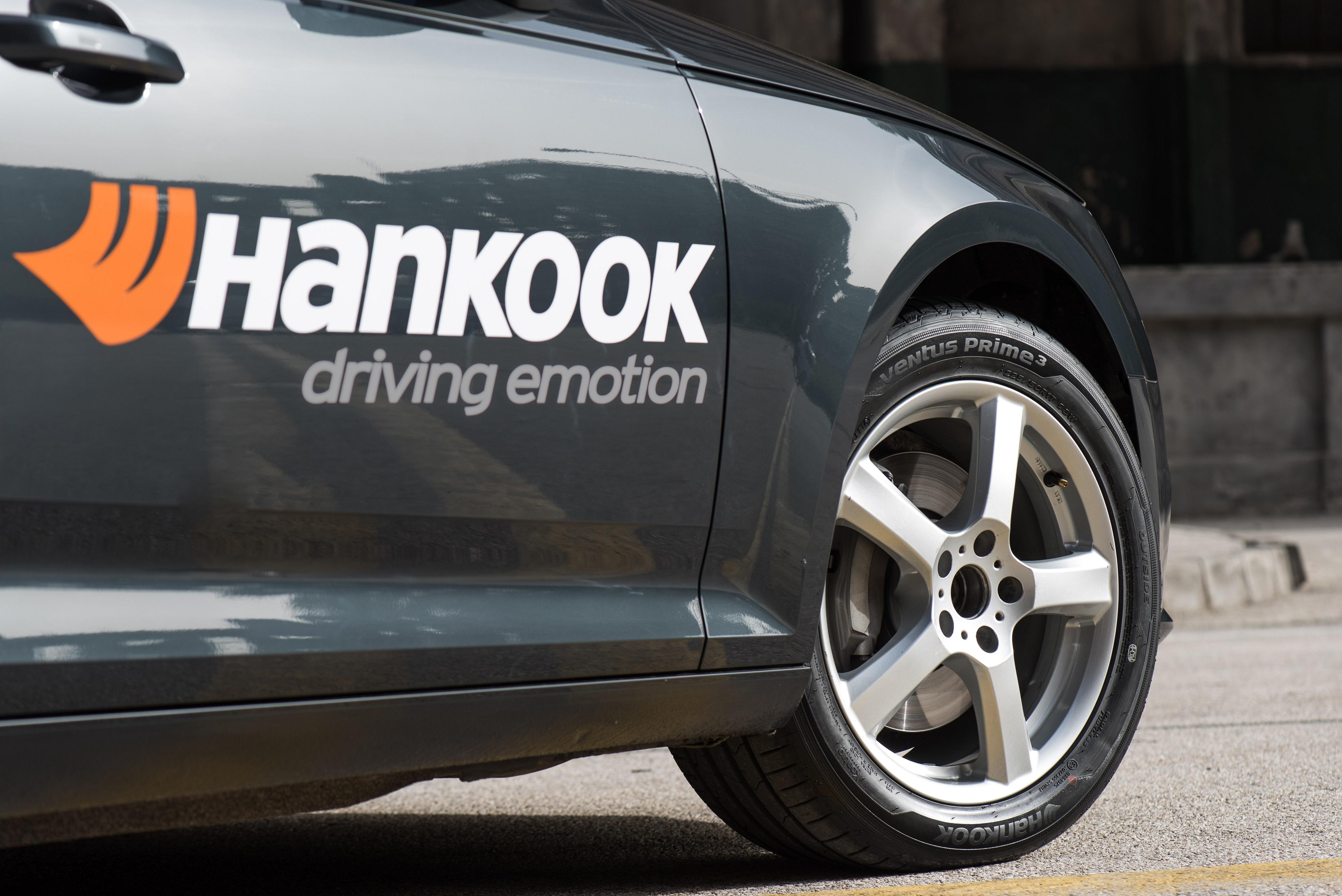 Hankook Ventus Prime 3 K125 20555 R16 91 H Mfs Voidapl