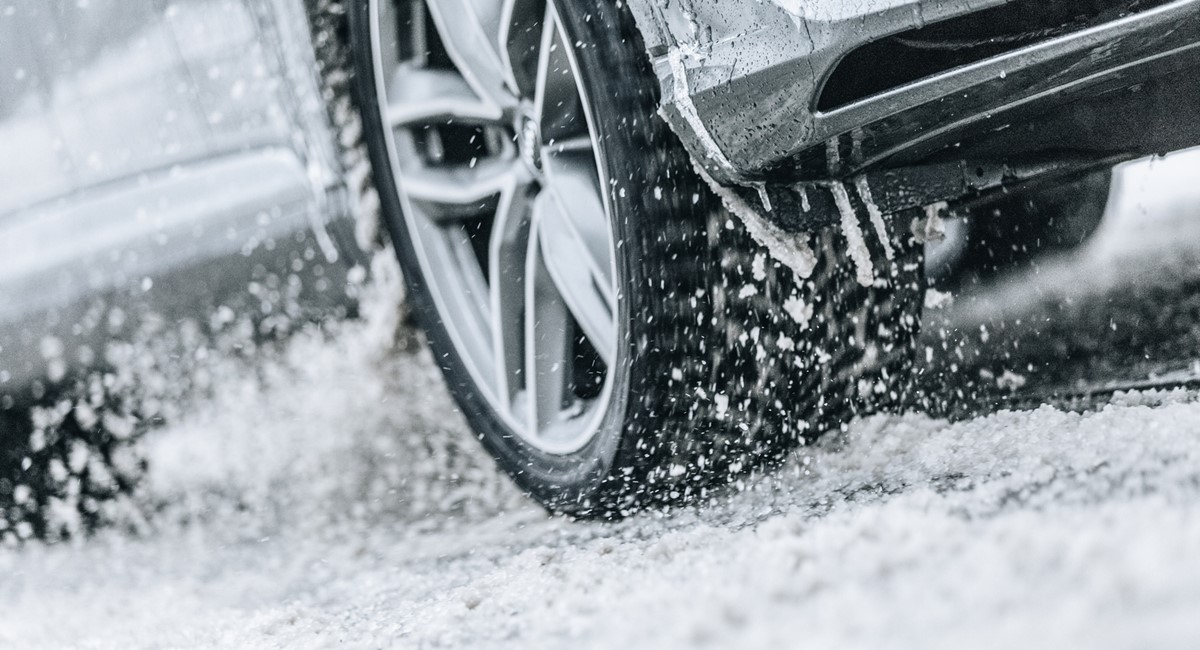 Opony Zimowe Nokian Wr Suv 4 Doskonała Przyczepność W Każdych